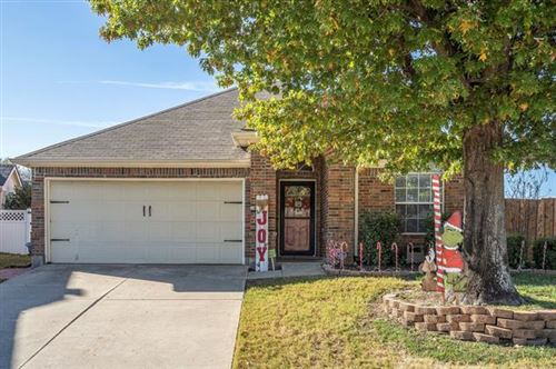Photo of 820 Tablerock Way, Lewisville, TX 75077 (MLS # 14478711)