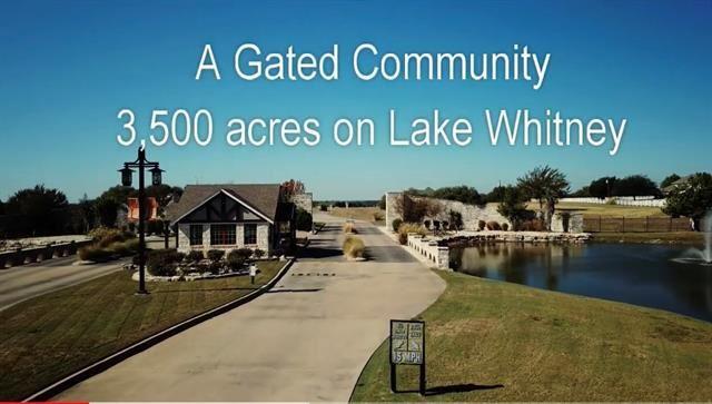 44003 Whisperwood Drive, Whitney, TX 76692 - #: 14363711