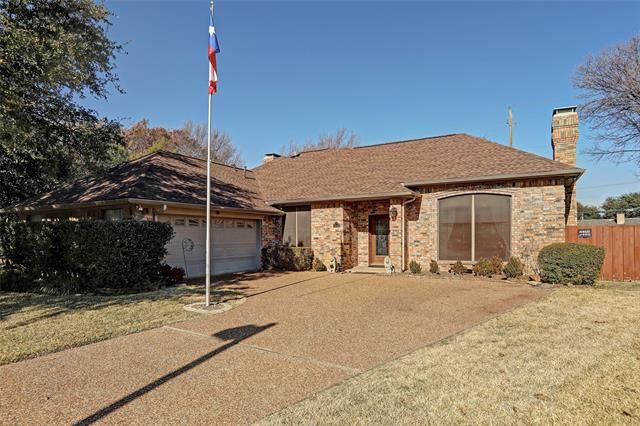 3733 Marlborough Court, Plano, TX 75075 - #: 14498711