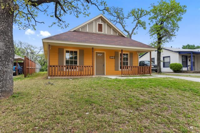 3505 Bright Street, Fort Worth, TX 76119 - #: 14551711