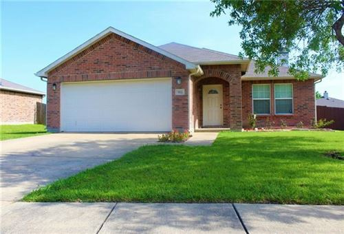 Photo of 512 Timberhaven Trail, Royse City, TX 75189 (MLS # 14096712)