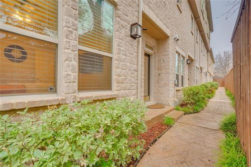 Photo of 6333 Richmond Avenue #A, Dallas, TX 75214 (MLS # 14263712)