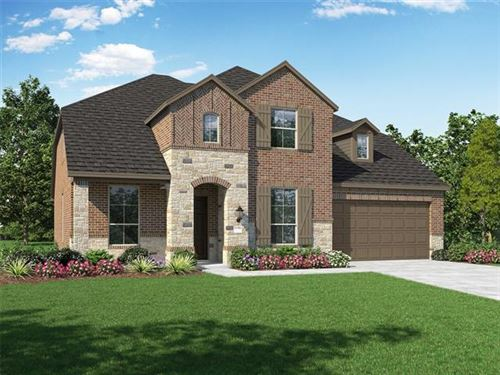 Photo of 2003 Goldfinch Lane, Wylie, TX 75098 (MLS # 14375712)