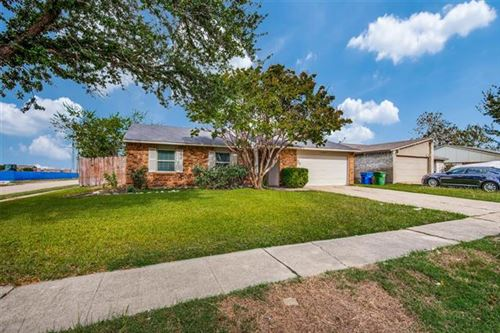 Photo of 5201 Knox Drive, The Colony, TX 75056 (MLS # 14690712)