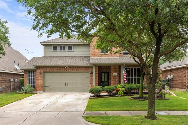 9832 Mcfarring Drive, Fort Worth, TX 76244 - #: 14372712