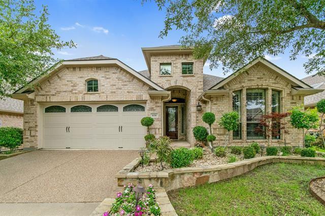 616 Pelican Hills Drive, Fairview, TX 75069 - #: 14374712