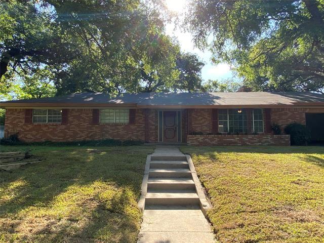 1544 Holt Street, Fort Worth, TX 76103 - #: 14383712