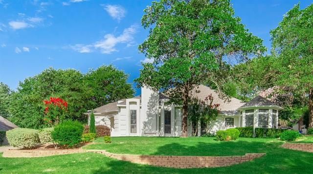 3600 Cliffwood Drive, Colleyville, TX 76034 - #: 14411712