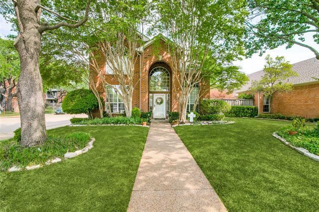 6003 Ainsdale Court, Dallas, TX 75252 - #: 14556712