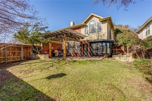 Tiny photo for 260 Ridge Haven Drive, Lewisville, TX 75067 (MLS # 14254713)