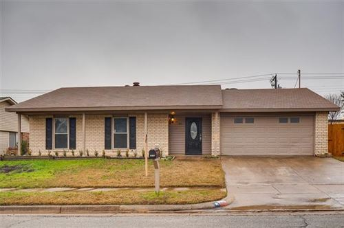 Photo of 712 Spring Forest Drive, Bedford, TX 76021 (MLS # 14278713)