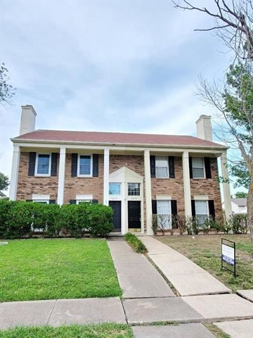 Photo of 2314 Forestbrook Drive, Garland, TX 75040 (MLS # 14376713)