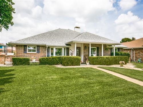 Photo of 819 Meandering Way, Mesquite, TX 75150 (MLS # 14378713)