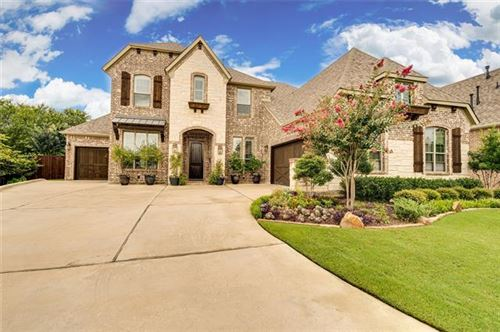 Photo of 404 Bennington Lane, Keller, TX 76248 (MLS # 14396713)