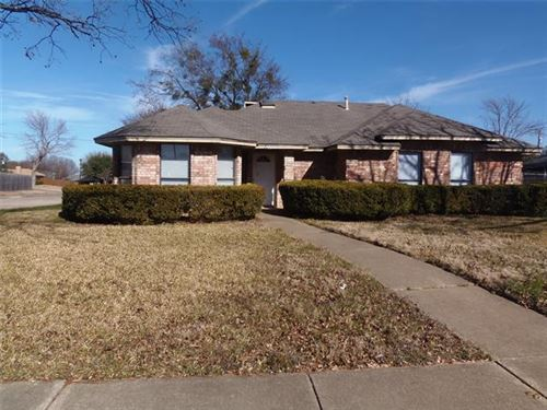 Photo of 1300 Sparrow Court, DeSoto, TX 75115 (MLS # 14502713)