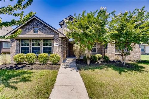 Photo of 1108 Colonial Drive, Royse City, TX 75189 (MLS # 14604713)