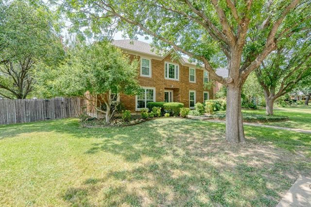 8028 Morning Lane, Fort Worth, TX 76123 - #: 14399713