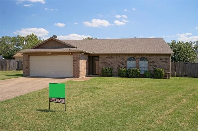 2714 Casa Blanca Court S, Arlington, TX 76015 - #: 14400713