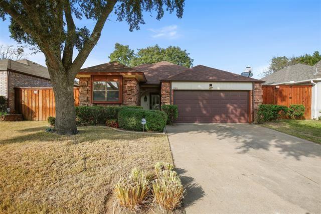 1506 Briarcrest Drive, Grapevine, TX 76051 - #: 14469713