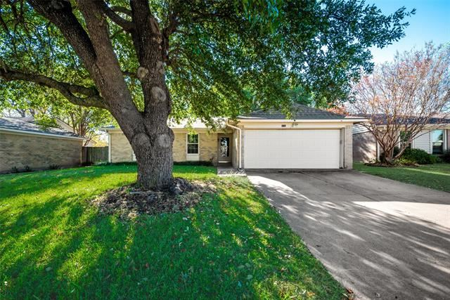 5732 Brent Drive, Haltom City, TX 76148 - #: 14473713