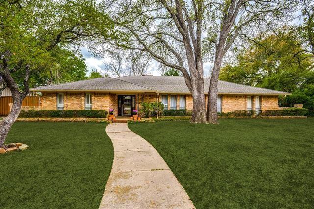 4830 Sugar Mill Road, Dallas, TX 75244 - #: 14565713