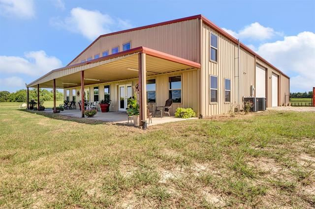 3844 County Road 4111, Campbell, TX 75422 - #: 14655713