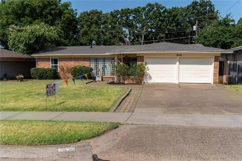 Photo of 1609 Ronne Drive, Irving, TX 75060 (MLS # 14437714)