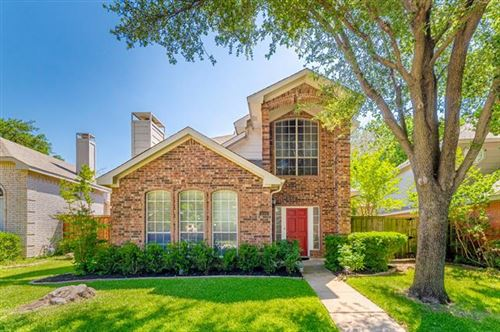 Photo of 555 Village Green Drive, Coppell, TX 75019 (MLS # 14600714)