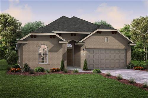 Photo of 16521 Garden Drive, Celina, TX 75009 (MLS # 14676714)