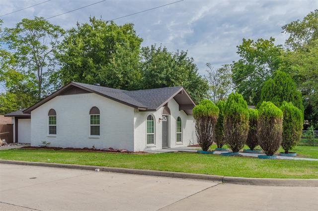 2418 Avenue A, Grand Prairie, TX 75051 - MLS#: 14428714