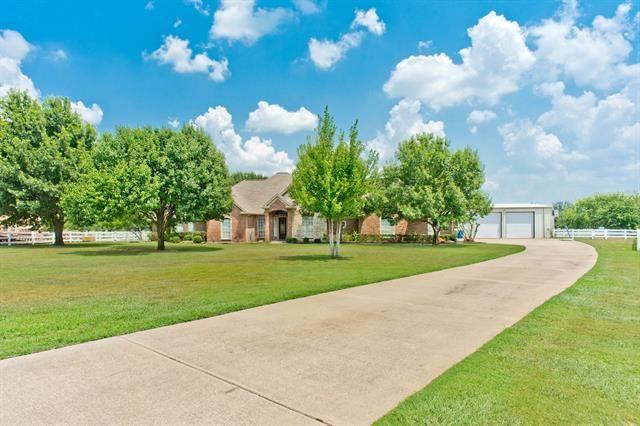 13908 Grant Springs Court, Haslet, TX 76052 - #: 14640714