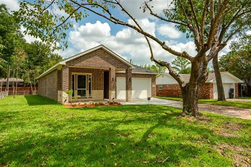 Photo of 218 Town North Drive, Terrell, TX 75160 (MLS # 14435715)