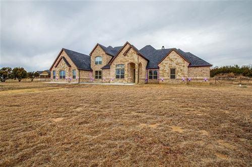 Photo of 240 Rock Springs Drive, Weatherford, TX 76088 (MLS # 14499715)
