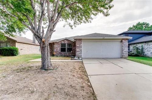 Photo of 2617 Peach Drive, Little Elm, TX 75068 (MLS # 14669715)