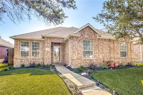 Photo of 1540 Brandywine Drive, Allen, TX 75002 (MLS # 14688715)