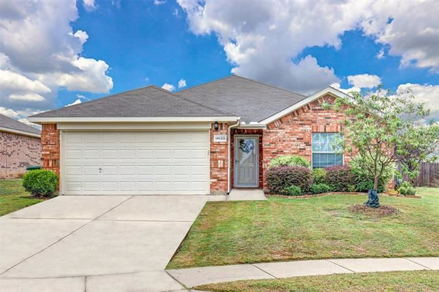 14133 Tanglebrush Trail, Fort Worth, TX 76052 - #: 14442715