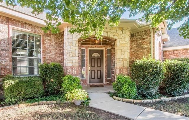 2233 Old Foundry Road, Weatherford, TX 76087 - #: 14451715
