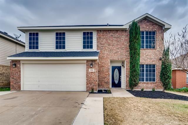 636 Chickadee Drive, Fort Worth, TX 76108 - #: 14497715