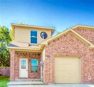 Photo of 915 Parkplace Ridge, Princeton, TX 75407 (MLS # 13935716)