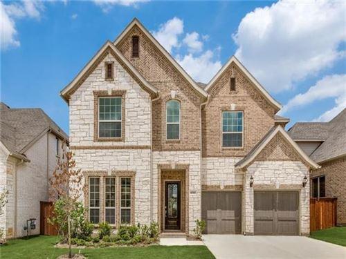 Photo of 4436 Lafite Lane, Colleyville, TX 76034 (MLS # 14278716)
