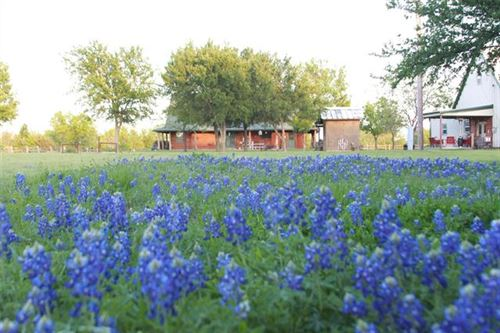 Photo of 465 Emberson Ranch Road, Pilot Point, TX 76258 (MLS # 14305716)