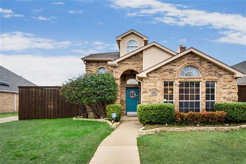Photo of 2703 Honeysuckle Drive, Richardson, TX 75082 (MLS # 14350716)