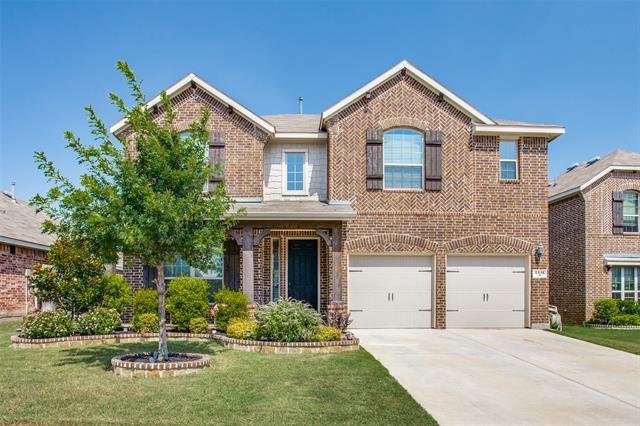 5916 Paddlefish Drive, Fort Worth, TX 76179 - #: 14347716
