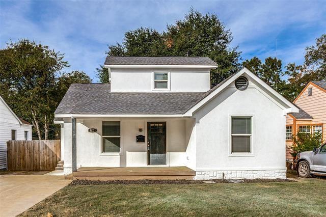 1231 Mountain Lake Road, Dallas, TX 75224 - #: 14466716