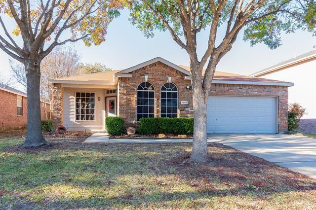 1068 Pullman Drive, Saginaw, TX 76131 - #: 14480716