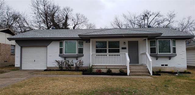 1747 Caravan Trail, Dallas, TX 75241 - #: 14519716