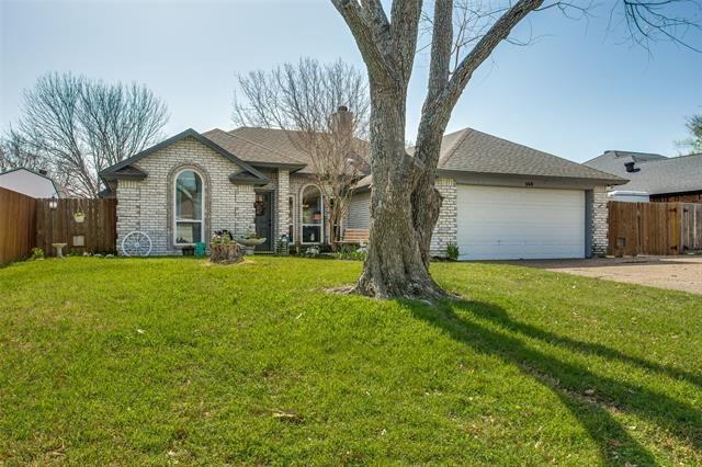 144 Sunny Meadows Drive, Burleson, TX 76028 - #: 14540716