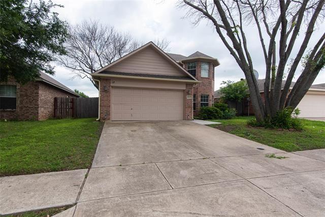 9317 Aubree Court, Fort Worth, TX 76140 - #: 14569716