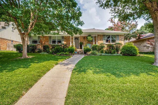 10116 Trailpine Drive, Dallas, TX 75238 - #: 14630716