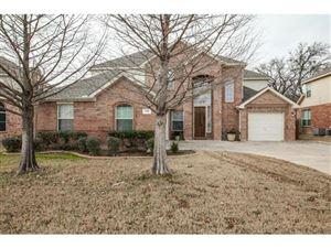 Photo of 1116 Wedgewood Drive, Mansfield, TX 76063 (MLS # 13779717)